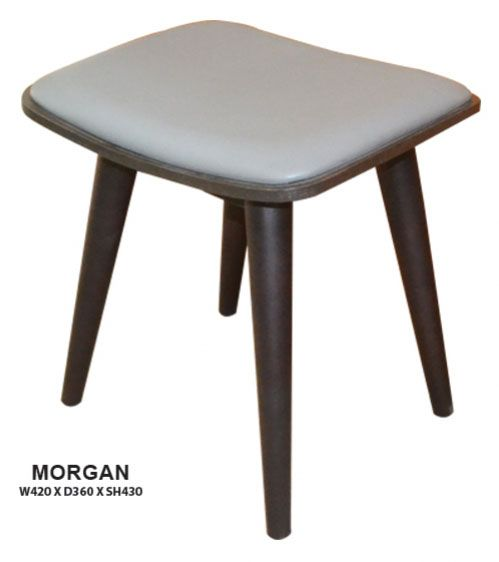 Morgan Low Stool