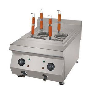 FRESH Tabletop Noodle Cooker (Electric) MP-4H