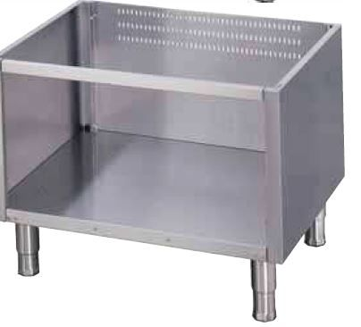 OZTI Underneath Cupboard for 8070 Without Door OD-8070
