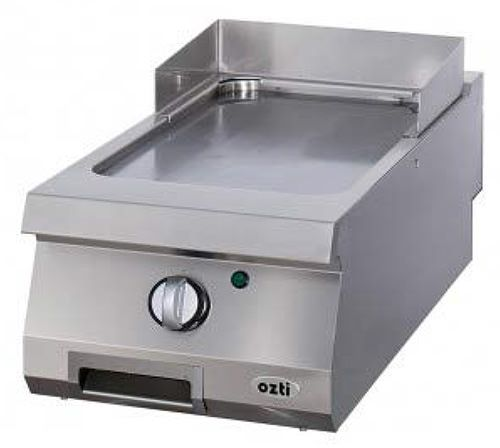 OZTI Countertop Single Gas Flat Griddle  OGG-4070