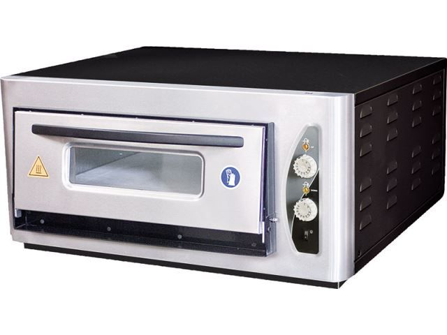 MAKSAN Single Deck Pizza Oven PO-501