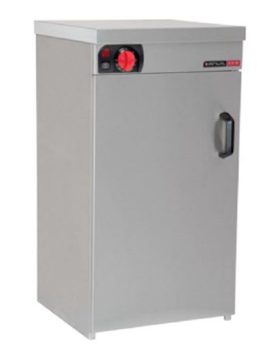 ANVIL Electric Plate Warmer Cabinet PWK0001
