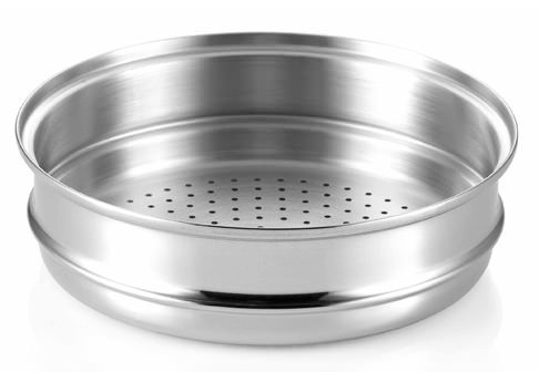 Happycall 20cm Stainless Steel Steamer SS201