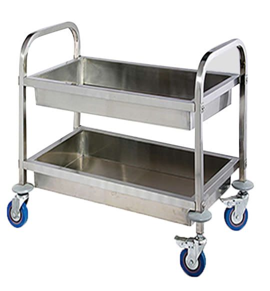 FRESH Dining Cart (2 Layers) FRD-L2