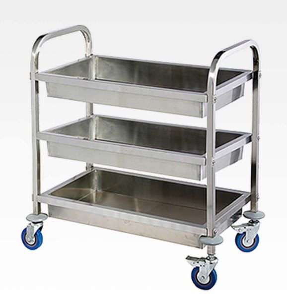 FRESH Dining Cart (3 Layers) FRD-L3