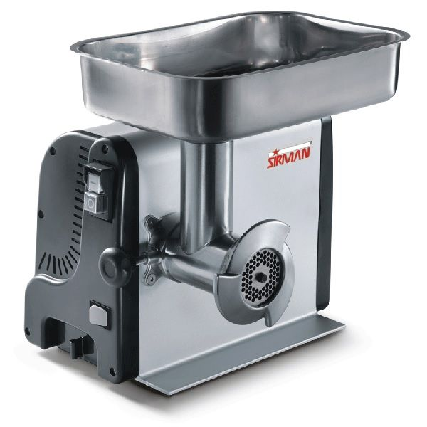 SIRMAN Meat Mincer / Grinder with Reverse Function TC8 VEGAS
