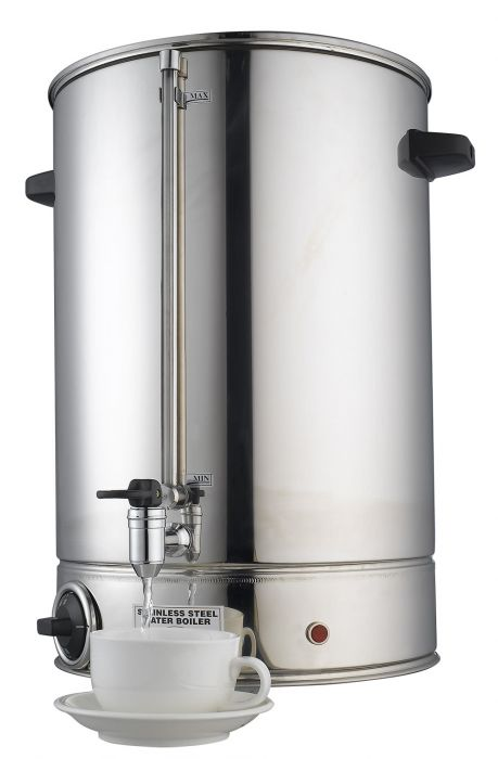 Msm 50l Electric Water Boiler Ms50 L Kitchen Equipment Online Store