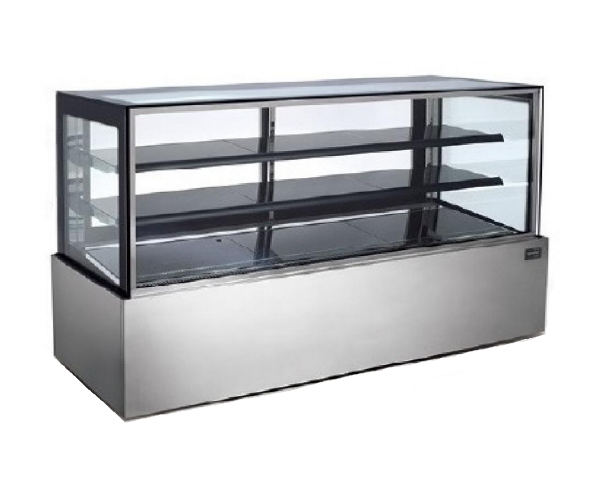 ANVIL Display Unit Refrigerated Floor Standing 1200mm WFC1200