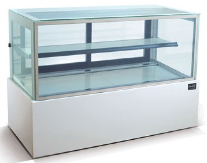 ANVIL Display Unit Refrigerated Floor Standing 1500mm WFC1500